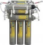 Обратный осмос Bluefilters New Line RO-9 UV